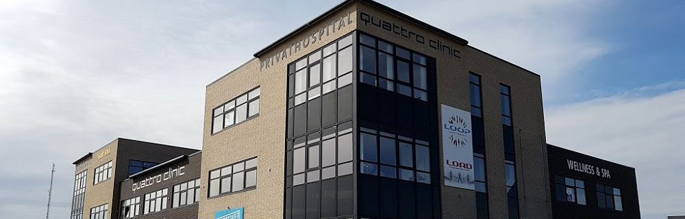 Privarthospitalet Kollund - Fredericia afdeling