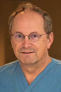 Beat Fink - speciallæge i ortopædkirurgi