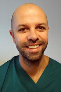 Martin Lindberg-Larsen - speciallæge i ortopædkirurgi